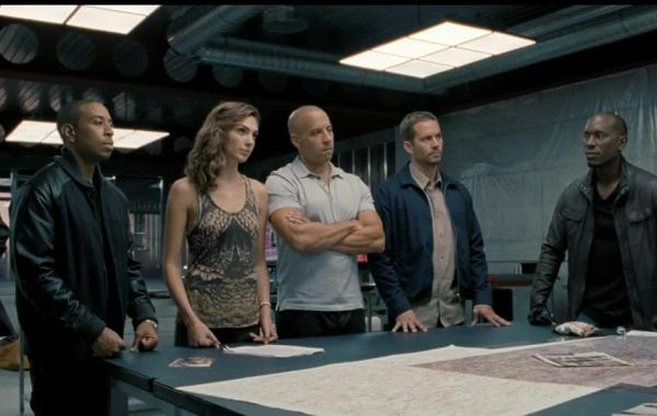 Get Your First Look At 'Fast & Furious 6' In A 60 Second Superbowl Spot 7