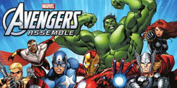 Disney XD Announces Premiere Dates For 'Avengers Assemble' & 'Hulk And The Agents of S.M.A.S.H.' 20