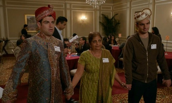 FOX 2013 Season Finale & Summer Schedule; New Finale Dates For 'New Girl' 'The Mindy Project' 'Kitchen Nightmares' & 'Touch' 3