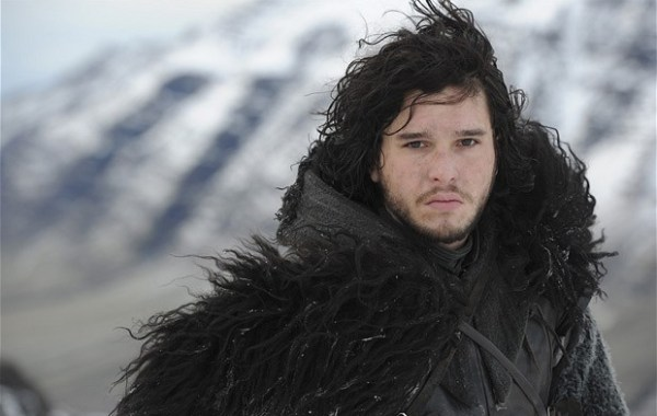 HBO Renews 'Game Of Thrones' For Season Four 26