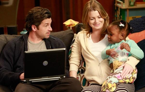 ABC Renews 'Grey's Anatomy' 'Castle' & 'Scandal' 16