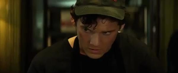 A Sales Trailer Surfaces For The Long Delayed 'Odd Thomas' Film Adaption 4
