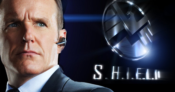 ABC Officially Picks Up 'Agents Of SHIELD' =UPDATED= 1