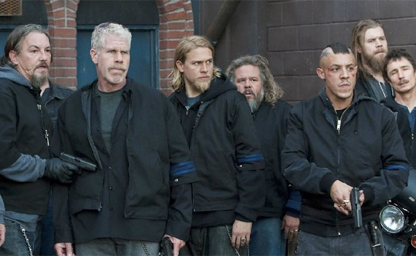 'Sons Of Anarchy' Roars Back September 10 On FX With A Special 90-Minute Episode 15