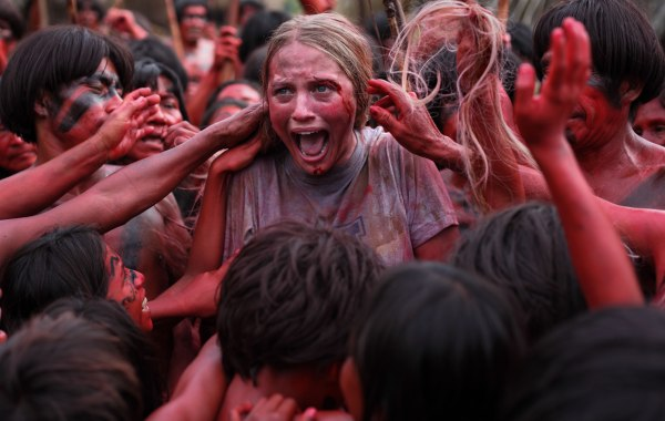 CARA/MPAA RATINGS BULLETIN For 08/28/13; Official MPAA Ratings for 'The Green Inferno' 'The Hunger Games: Catching Fire' & More 7