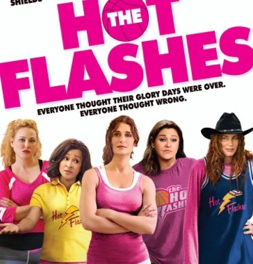 'The Hot Flashes' Available On DVD August 13 From Vertical Entertainment 29