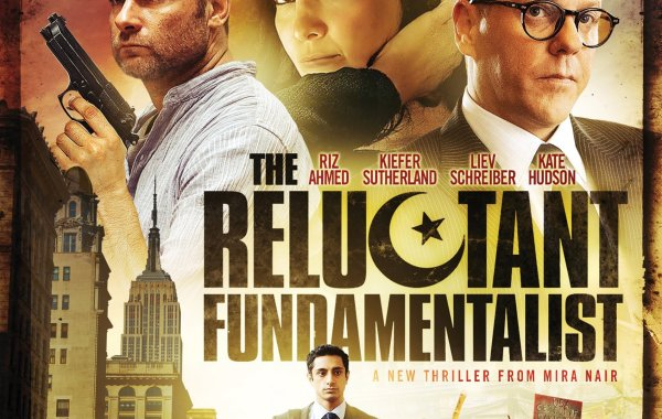 [Blu-Ray Review] 'The Reluctant Fundamentalist' Is One Of The Most Powerful And Moving Films In Years; Now Available On Blu-Ray & DVD From IFC/MPI 13