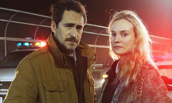 FX Renews 'The Bridge' For 13-Episode Second Season 15