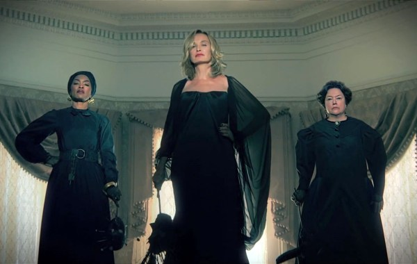 FX Orders Fourth Installment of 'American Horror Story' 1