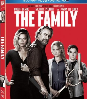 [Blu-Ray Review] 'The Family' is Luc Besson at his best, a witty and smart film complemented with great performances; Now Available on Blu-Ray Combo Pack & DVD From 20th Century Fox Home Entertainment/Relativity Media 5