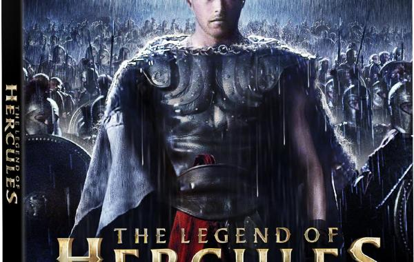 A Mythic Hero Is Brought to Life In 'The Legend of Hercules' Arriving On 3D Blu-ray, DVD, Video On Demand And Pay-Per-View April 29, 2014 From Lionsgate Home Entertainment 21