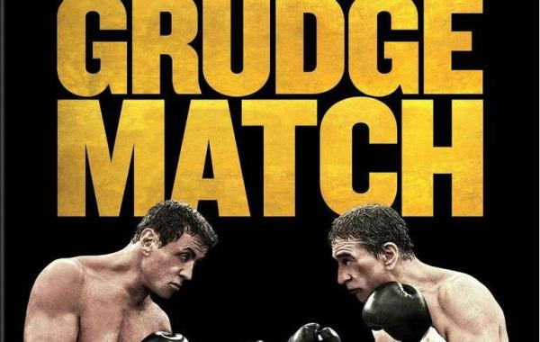 [Blu-Ray Review] 'Grudge Match' is a solid winner, hilarious and heartwarming with an impressive cast; Own it today on Blu-ray Combo Pack, DVD and Digital HD from Warner Bros. 18