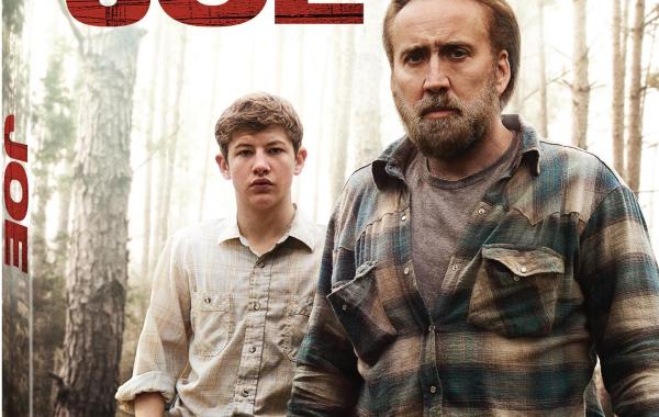 [Blu-Ray Review] 'Joe' Is Powerful & Gripping, Cage & Sheridan Are Fantastic; Now Available on Blu-Ray & DVD From Lionsgate Home Entertainment 9