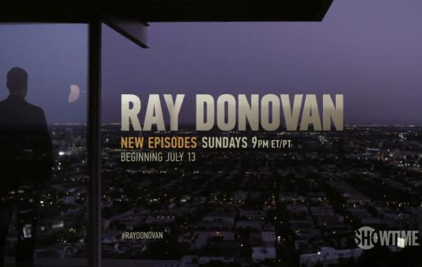 Things Get Intense In The Official Trailer For 'Ray Donovan' Season Two; Premieres July 13 on Showtime 16