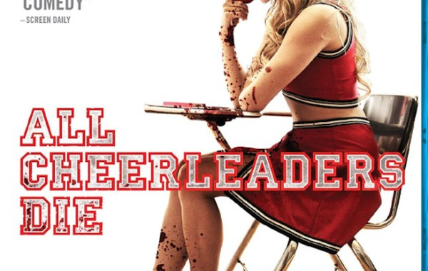 [Blu-Ray Review] 'All Cheerleaders Die' Is A Hilarious & Bloody Good Time; Now Available On Blu-Ray & DVD from Image & RLJ Entertainment 14