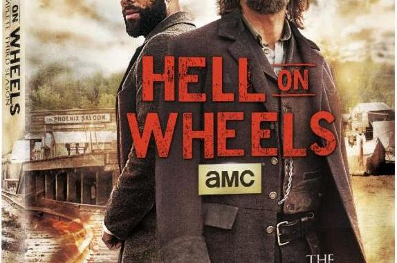 [Blu-Ray Review] 'Hell On Wheels: The Complete Third Season'; Now Available On Blu-Ray & DVD From eOne 22