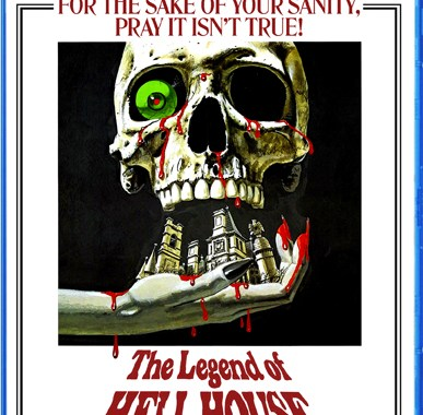 [Blu-Ray Review] 70's Haunted House Cult Classic 'The Legend Of Hell House' Arrives Home In Beautiful HD; Now Available on Blu-Ray From Scream Factory 15