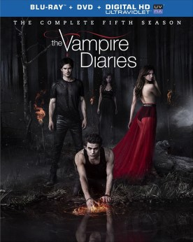The.Vampire.Diaries-Season.5-BluRay-Cover