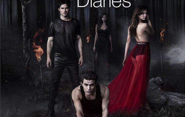 [Blu-Ray Review] 'The Vampire Diaries: The Complete Fifth Season'; Own It Today On Blu-Ray Combo & DVD From Warner Bros Entertainment 5