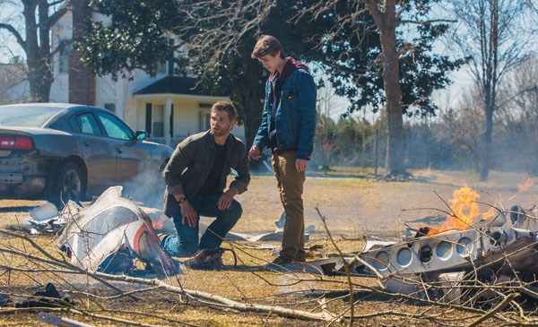 CBS Renews 'Under The Dome' & 'Extant' For New Seasons To Air Summer 2015 29