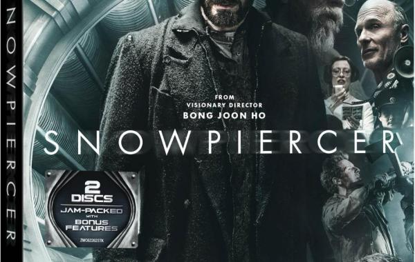 [Blu-Ray Review] 'Snowpiercer' Is Filmmaking At Its Finest; Easily One Of The Year's Best; Now Available on Blu-Ray & DVD from Radius TWC & Anchor Bay 36
