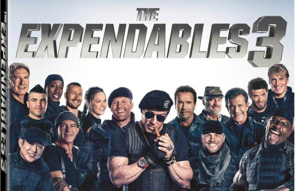 [Blu-Ray Review] 'The Expendables 3' Is Nonstop Action-Fueled Fun; Arrives UNRATED On Blu-ray Combo Pack November 25 From Lionsgate 32
