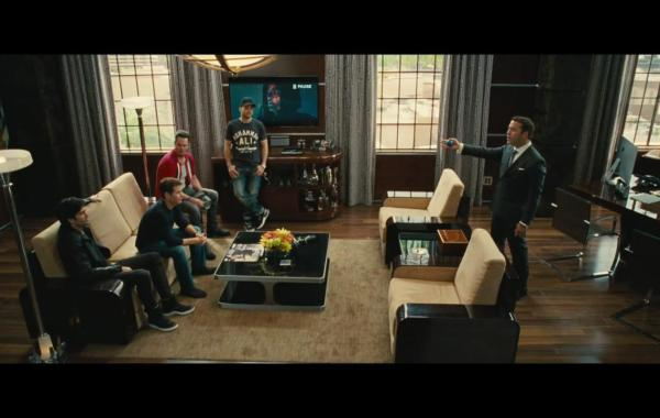 The Teaser Trailer For The 'Entourage' Movie Has Finally Arrived! 4