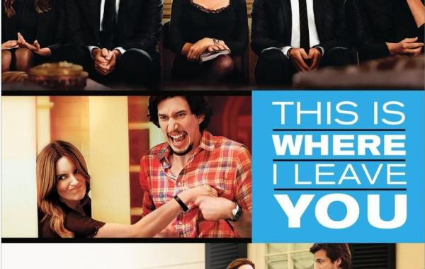 [Blu-Ray Review] 'This Is Where I Leave You' Is Fantastic; Heartwarming & Hilarious; Own It Today On Blu-Ray Combo Pack, DVD & Digital HD From Warner Bros 34