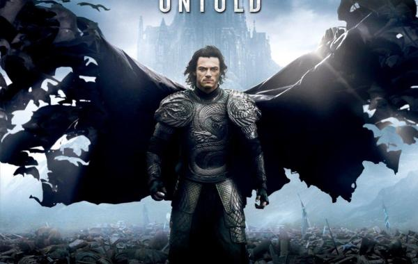 [Blu-Ray Review] 'Dracula Untold' Is An Action-Packed Good Time: Own It On Blu-ray Combo Pack Today From Universal 40