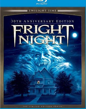 [Blu-Ray Review] 'Fright Night: 30th Anniversary Edition': Limited Edition Series Blu-Ray Now Available (But Sold Out) From Twilight Time 13