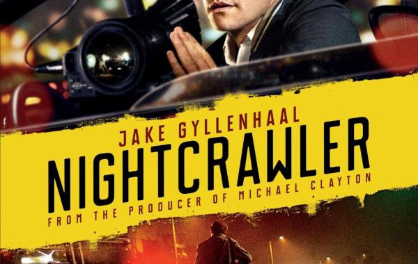 [Blu-Ray Review] 'Nightcrawler' Is A Masterpiece With A Phenomenal Performance By Gyllenhaal: Own It On Blu-ray Combo Pack Today From Universal 24