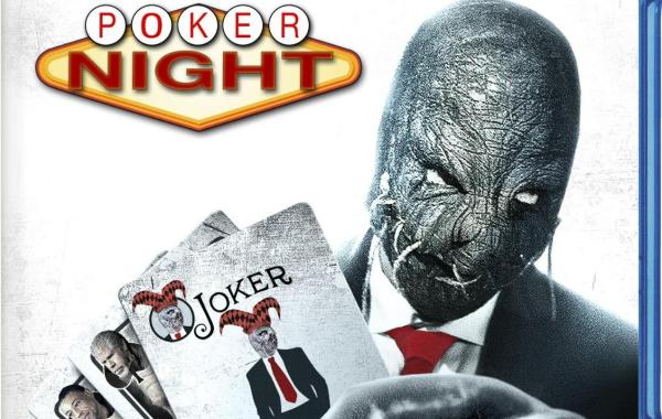 [Blu-Ray Review] 'Poker Night' Is Decent Bloody Fun With A Great Cast: Now Available On Blu-Ray & DVD From XLrator Media 14