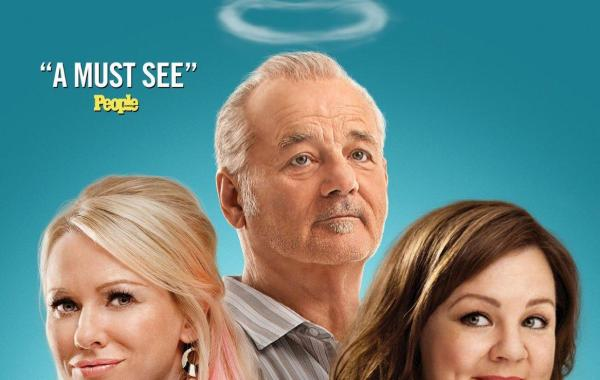 [Blu-Ray Review] 'St. Vincent' Is Wonderful; Bill Murray Is Marvelous: Now Available On Blu-Ray & DVD From TWC & Anchor Bay 30
