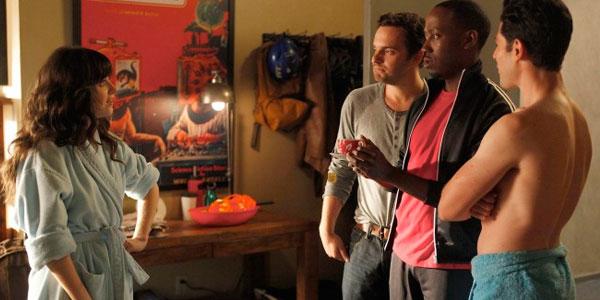 Fox Renews 'New Girl' For A Fifth Season 31