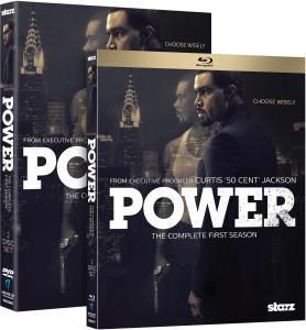 Power.Season.1-Blu-Ray.DVD-Covers
