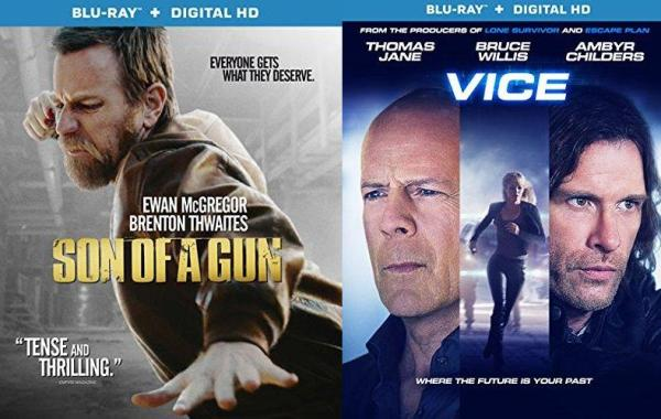 [Blu-Ray Review] Action Roundup: 'Son Of A Gun' & 'Vice': Both Now Available On Blu-Ray & DVD From Lionsgate 24