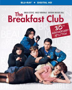 The.Breakfast.Club-30th.Anniversary-Blu-Ray-Cover