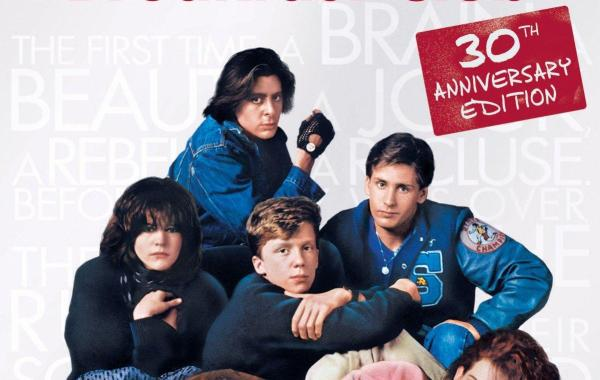 [Blu-Ray Review] 'The Breakfast Club: 30th Anniversary Edition': Now Available On Blu-Ray & DVD From Universal 7