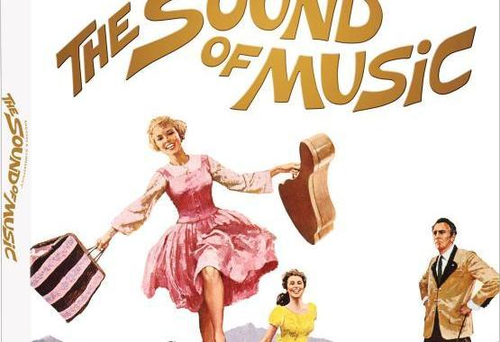 [Blu-Ray Review] 'The Sound Of Music: 50th Anniversary Edition': Now Available On 5-Disc Blu-Ray & 1-Disc DVD From 20th Century Fox 16