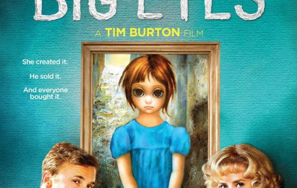 [Blu-Ray Review] 'Big Eyes' Is Exceptional; Beautiful & Moving: Now Available On Blu-Ray & DVD From The Weinstein Company & Anchor Bay 26