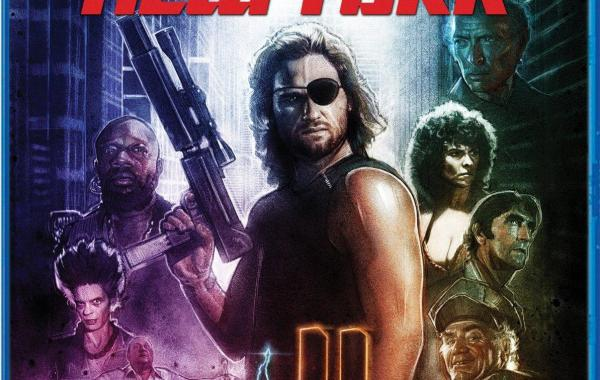 [Blu-Ray Review] John Carpenter's 'Escape From New York' Comes Home Like Never Before: Collector's Edition Blu-Ray Now Available From Scream Factory 30