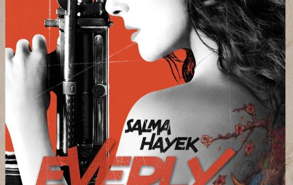 [Blu-Ray Review] 'Everly' Is A Fun Ride Fueled By Non-Stop Bloody Action: Now Available On Blu-Ray & DVD From Radius TWC & Anchor Bay 7