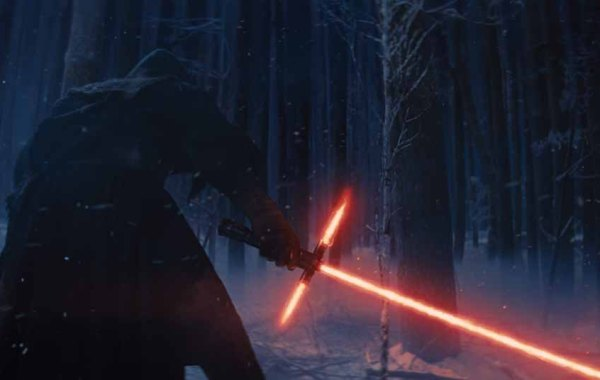The New Teaser For 'Star Wars: The Force Awakens' Is Finally Here! 7