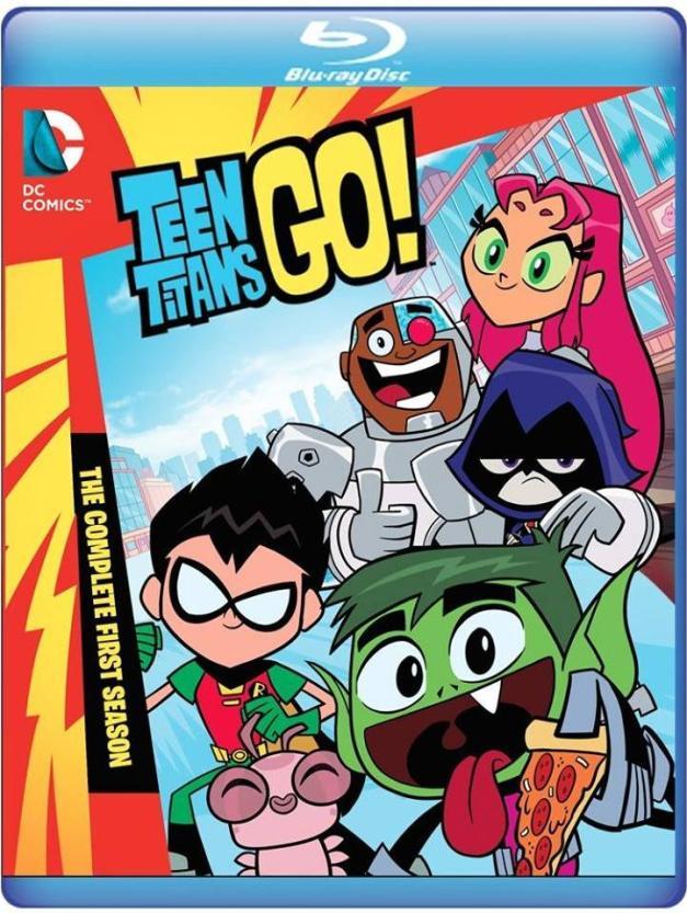 Teen.Titans.Season.1-Blu-Ray-Cover
