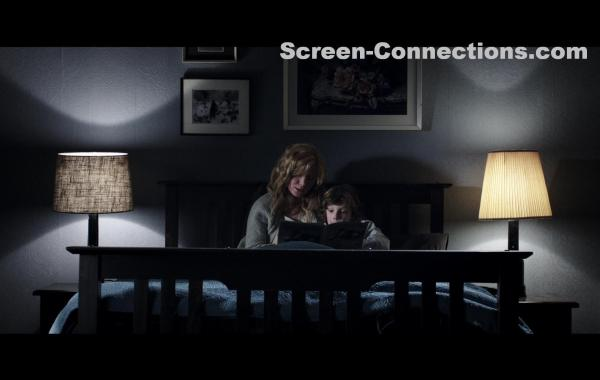 [Blu-Ray Review] 'The Babadook' Is Creepy, Tense & Gorgeous: Now Available On Blu-Ray & DVD From IFC Midnight & Scream Factory 13