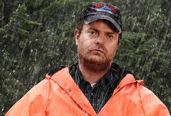 'Backstrom' Cancelled By Fox 24