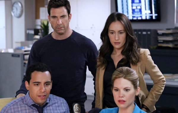 'Stalker', 'The McCarthys' & 'Battle Creek' Cancelled By CBS 22