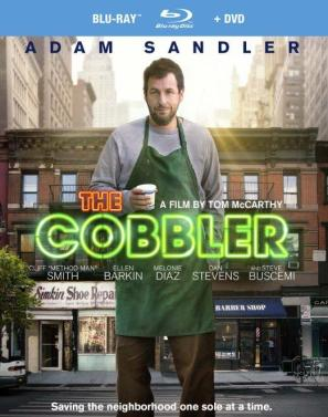 The.Cobbler-Blu-Ray-Cover