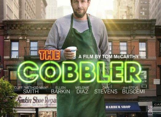 [Blu-Ray Review] 'The Cobbler' Is Fun & Entertaining, Albeit A Bit Messy: Now Available On Blu-Ray & DVD From RLJ & Image Entertainment 15