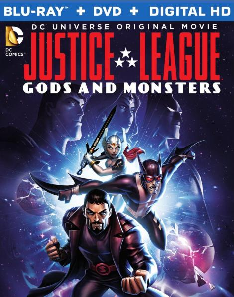 Justice.League.Gods.And.Monsters-Blu-Ray-Cover